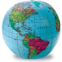 LR Oppustelig Globus
