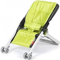 Babyhome Onfour Design Wippe lime grün - Kollektion 2018