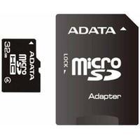 A-Data ADATA - flash-minneskort - 32 GB - micro