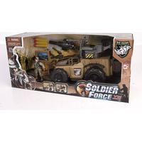 Soldier Force Rhino Dasher