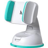 Hoco ca5 bilhållare för smartphones - vit / blå