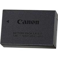 Canon LP-E17