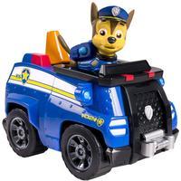 Spin Master Paw Patrol Chase's Cruiser