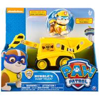 Spin Master Paw Patrol Rubble's Dump Truck