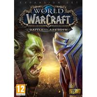 World of Warcraft: Battle of Azeroth