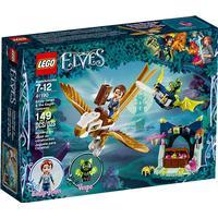 Lego Elves Emily Jones & the Eagle Getaway 41190