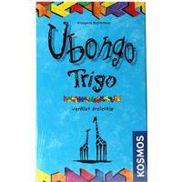Kosmos Ubongo Trigo Mitbringspiel (+)