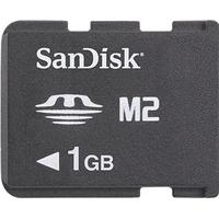 Sony MemoryStick Micro 1GB
