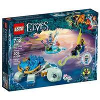 Lego Elves Naida og angrebet på havskildpadden 41191
