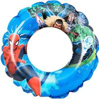 Spider-Man Spiderman spindelmannen simring uppblåsbar 3-6år