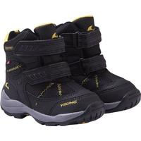 Viking Toasty GTX Black