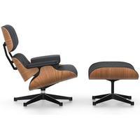 Vitra Eames, Lounge Chair & Ottoman