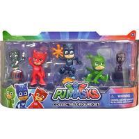 Flair PJ Masks Collectible Figure Set 24580