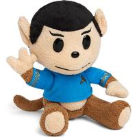 Timmy Spock Plush Monkey