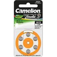 Hörapparatsbatteri Camelion A13