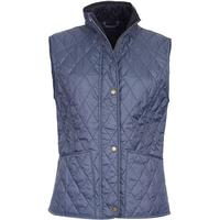Barbour Liddesdale Summer Gilet 12 Washed Charcoal