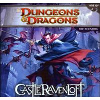 Wizards of the Coast Dungeons & Dragons: Castle Ravenloft