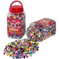 Hama Maxi Beads in Tub 8586