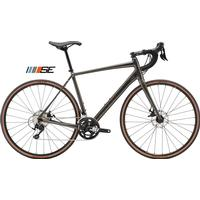 Cannondale Synapse Disc SE 105 2018 Male