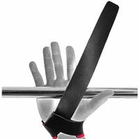 rdx-sports Resår, ringar och rep Rdx-sports Gym Strap Leather New