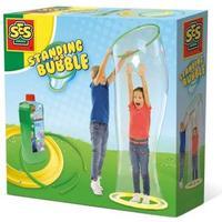 SES Creative Sæbeboble værktøj - Standing in a bubble - SES Creative