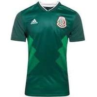 Adidas Mexico World Cup Home Jersey 18/19 Youth