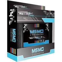 Steelplay Retro Line Cartridge Adater MS-MD Converter - Tillbehör för spelkonsol - Sega Megadrive