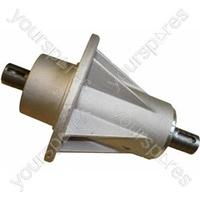 Castelgarden Replacement Ride On Lawnmower Right Hand Spindle Assembly