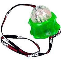 Light-up Zing Dama Grøn