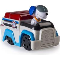 Spin Master Paw Patrol Rescue Racer Robodog