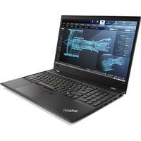 "Lenovo ThinkPad P52s (20LB000FMD) 15.6"""