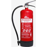Nexa Brandsläckare 6kg 43A Red
