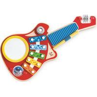 Hape 6 i 1 Gitarr Band E0335