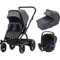 Britax Go Big2 (Travel system)