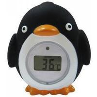 Mininor Badtermometer Pingvin