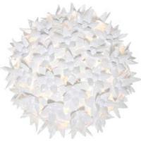 Kartell Bloom CW2 Væglampe/Loftlampe Hvid - Kartell
