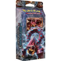 Pokémon XY Steam Siege Gears of Fire Theme Deck