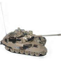Zegan U.S. M60 Remote Airsoft Tank 1:18 99831