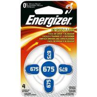 Energizer 675 4-pack
