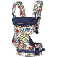 Ergobaby All Position 360 Keith Haring Pop