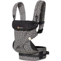 Ergobaby All Position 360 Keith Haring Black