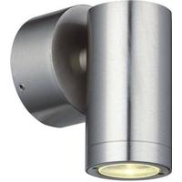 LED EXTERIOR rustfri stål væglampe - 230VAC, 6500K (IP44)