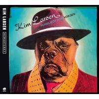 Kim Larsen - Forklædt Som Voksen - CD