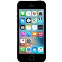 Apple iPhone SE 32 GB Space grey med abonnement