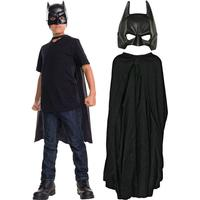 The Dark Knight Rises Batman Mantel & Mask Barn