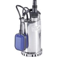 Renkforce 1034065 Klarvattenpump dränkbar 11000 l/h 7.5 m
