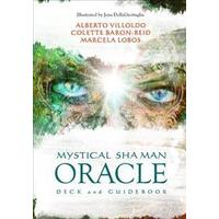 Mystical Shaman Oracle Cards (Övrigt format, 2018)