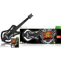 Guitar Hero 6 Warriors Of Rock Inkl Gitarr