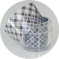 Nail Diva Professional Nail Diva Folie Black Checkers Foil178 US