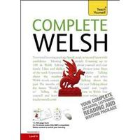 Teach Yourself Complete Welsh (Pocket, 2010)